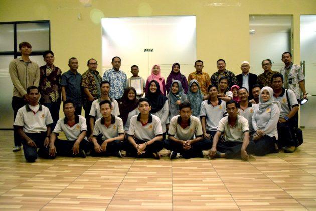 Karyawan Herona Semarang
